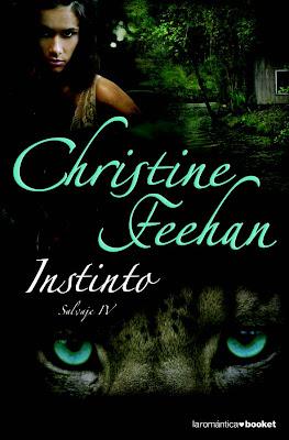 instinto Instinto   Christine Feehan