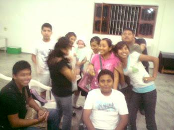 Chicos Aljaba