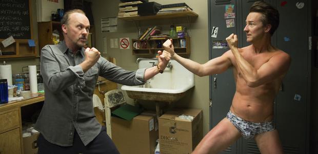 Oscar Review: a esperada virtude da ironia em 'Birdman', o grande favorito ao prêmio máximo da noite
