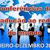 Conferências de Tradução ao Redor do Mundo - 2013