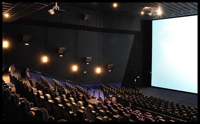 Madtime entradas de cine a 5 euros en cinesa for Cine capitol precio entrada