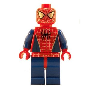 Team fun for teen trailer the amazing spiderman - Lego the amazing spider man 3 ...