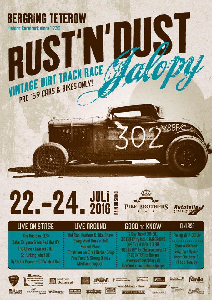 Rust`n`Dust 2016