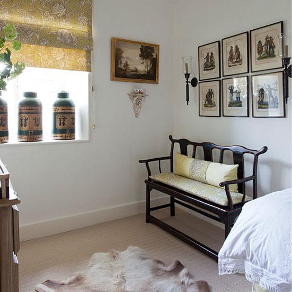 Rustik chateaux como decorar con muebles chinos tradicionales for Decorar casa antigua