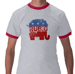 Rubio for President Shirts