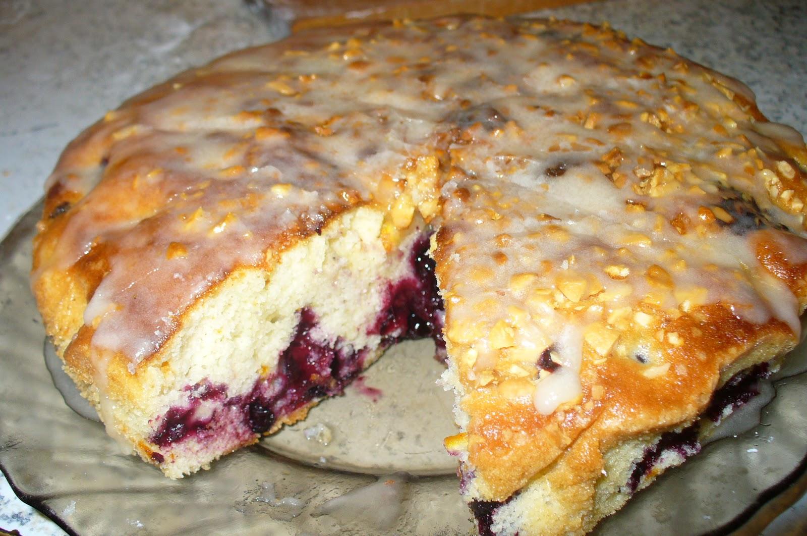 Как сделать пирог из смородины 251