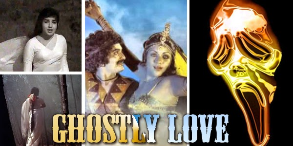 Listen to Ghosts Songs on Raaga.com