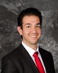 Josh Aldama-Event Supervisor