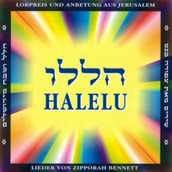 Zipporah Bennett-Hallelu-