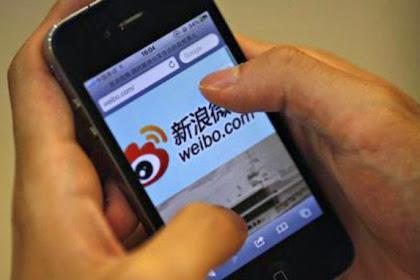 Blogger China Dipenjara Tiga Tahun Terkait Postingan