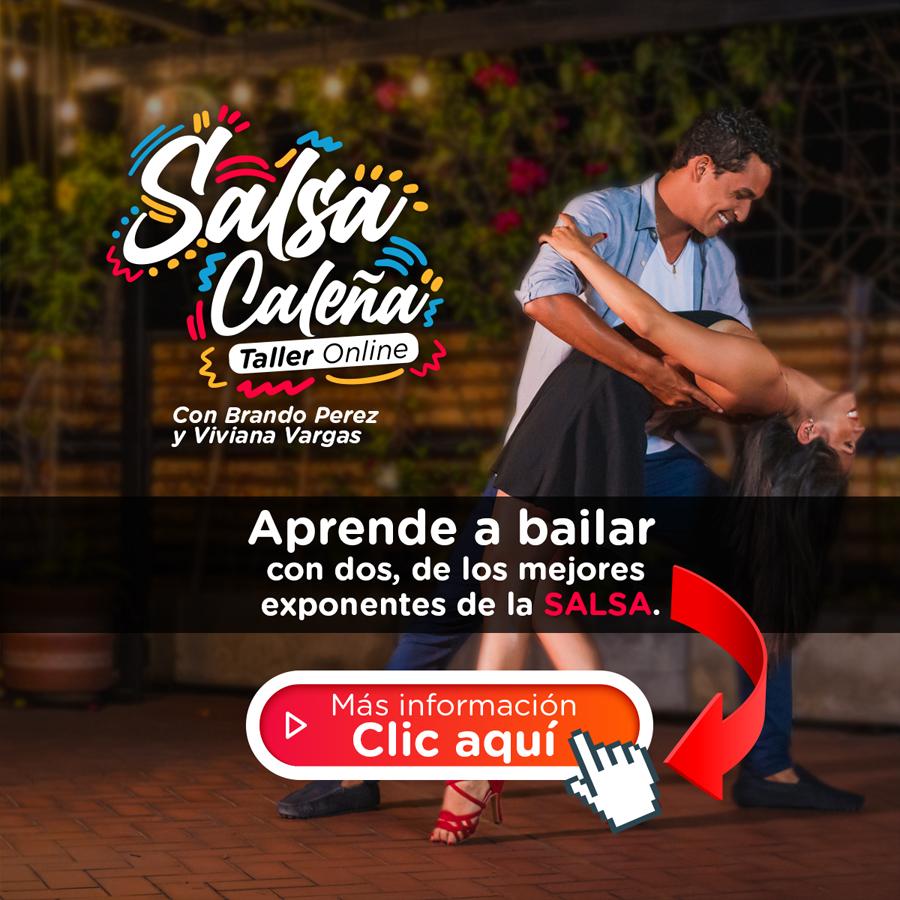 Auspiciantes - Salsa Caleña
