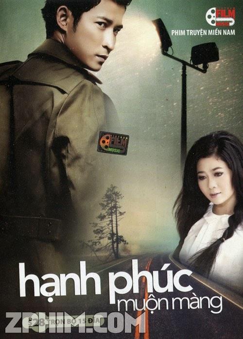 Hạnh Phúc Muộn Màng - VTV9 - Trọn Bộ (2012) Poster