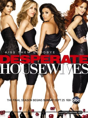 Desperate Housewives - Making the Connection Season8 Epesode2