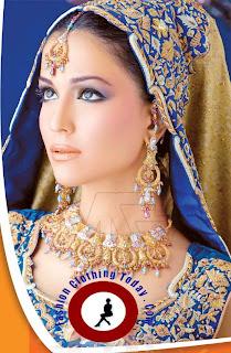 wedding plan beautiful makeup bride for indi