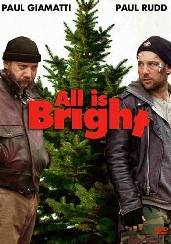 Todo Brilla en Navidad DVDRip Latino