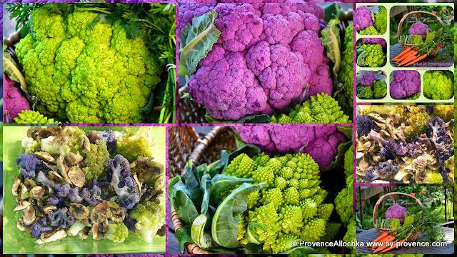 цветная капуста полезна для здоровья