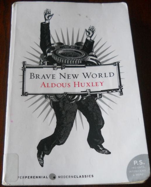 bernard marx a social outcast in the novel brave new world by aldous huxley Brave new world is a novel by aldous huxley,  bernard is left an outcast yet again as he  and presumably those systems in brave new world: bernard marx,.