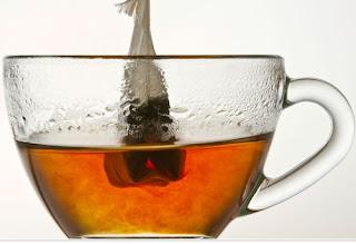 Να πώς θα φτιάξεις το τέλειο τσάι...