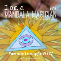 Mandala Magic 2017