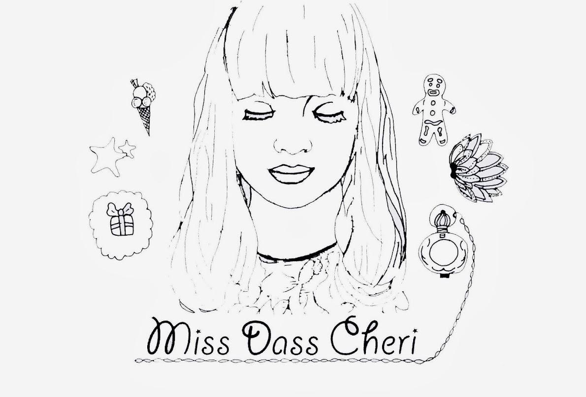 Miss Dass Cheri