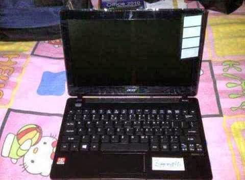 Acer Aspire V5-121-C72G32Mn