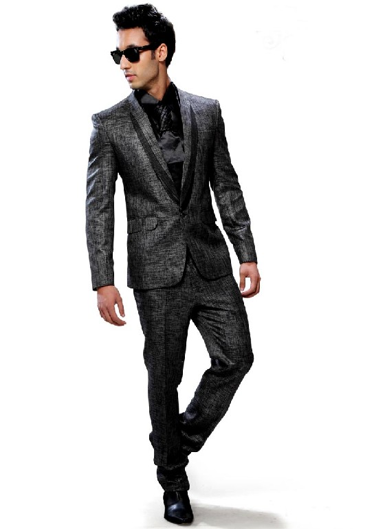 Indian Wedding Occasional Menswear Suits
