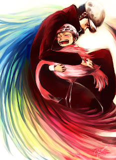 Wallpaper One Piece Trafalgar Law In Anime #45