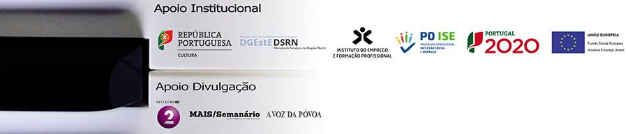 Apoio Divulgação / Apoio Institucional XIII Concurso de Piano da Póvoa de Varzim 2018