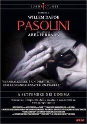 pasolini 2015