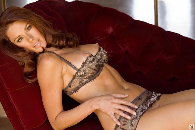 Jaime Faith Edmondson – Playboy Playmate January 2010