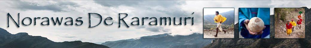 Norawas de Raramuri