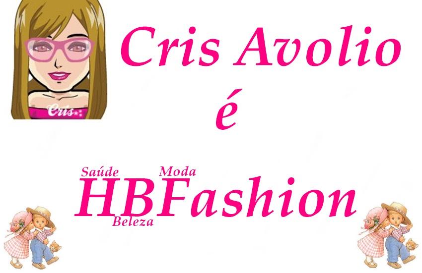 Cris Avolio