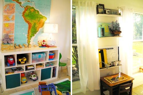 John Deere Toddler Bedroom 500 x 333