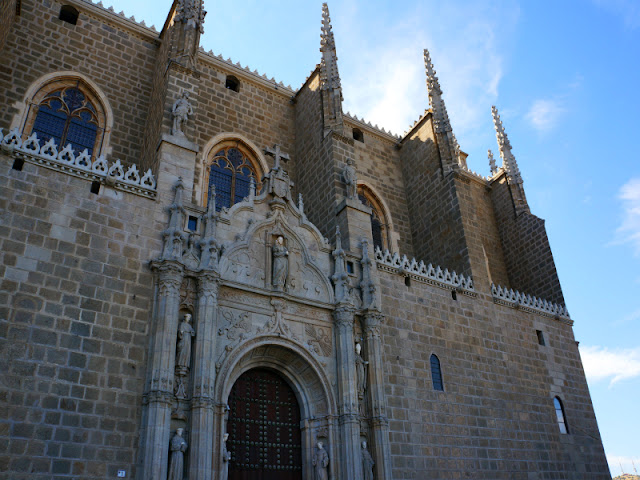 castle toledo 2