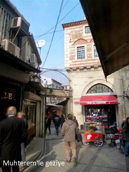 grand bazaar gate
