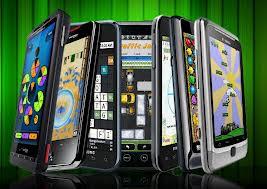 Game Keren Untuk Android New 2013