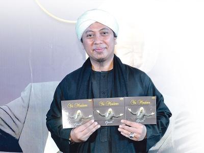Malaysia, Berita, Gossip, Selebriti, Artis Malaysia, Opick 'Minta izin dulu!'