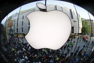 Apple iTune Launched in India