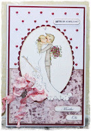 Utfordring # 10 Bryllup