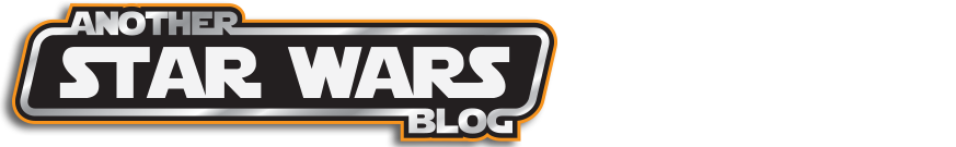 Another Star Wars Blog