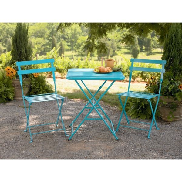Crystal Cattle Turquoise Thursday Outside Entertaining