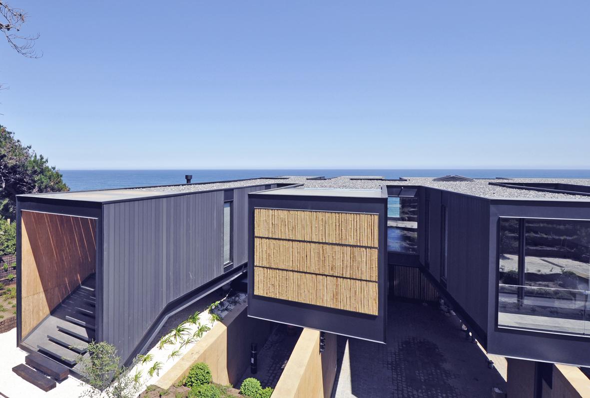 Casas modulares 2015