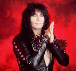 Blackie Lawless (W.A.S.P)