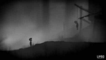 Limbo Game Review