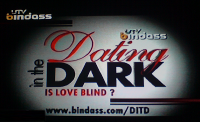 Dating In The Dark Registration