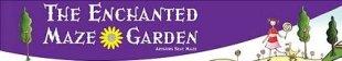 Enchanted Maze Garden, Arthurs Seat