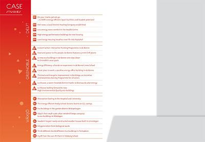 Brochure SESAC sommaire