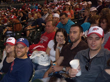 Frisco Roughriders Game - May 2011