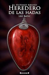 Un hermoso Libro de mi amigo Leo Batic!