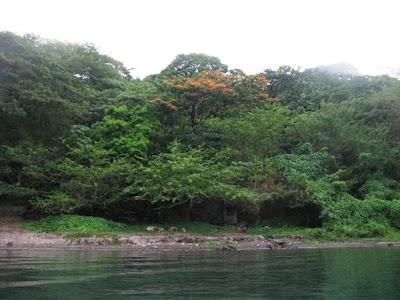 hostel Laguna de Apoyo